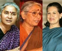 Aruna writes to Sonia, seeks help to end Medha's fast
