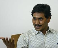 Chandrababu running a corrupt govt, making mockery of democracy: Jaganmohan Reddy