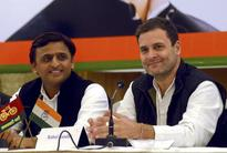 Akhilesh Yadav, Rahul Gandhi to hold joint road show in Agra today