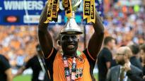12:26Mohamed Diame hails Hull's Wembley winner as most important goal of his career