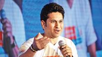 For the first time Sachin speaks about Kumble's selection as India coach instead of Shastri