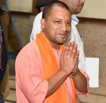 Tribal woman files case against Adityanath over post from fake Facebook account