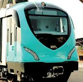 Kochi Metro to hit tracks by year-end