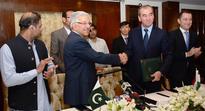 Pakistan-Tajikistan to sign MoU between SBP-NBT on supervisory cooperation