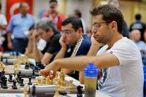 4 Grand Masters to introduce Armenia at Chess World Cup 2013