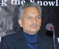 Ex-Nepal PM Bhattarai floats new party
