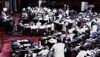 Congress MP faces Chair's ire in Rajya Sabha