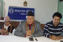 NC should bring all parties together: leader Koirala