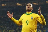 Luis Fabiano linked to China move