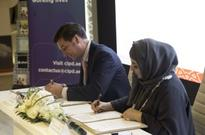 DGHR and CIPD have signed a memorandum of understanding