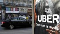 Uber loses another key senior figure as VP of Global Vehicle programs departs
