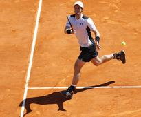 Andy Murray Dumps Injured Milos Raonic to Set up Monte Carlo Semi-Final With Rafael Nadal