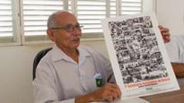 'Sole survivor' recalls jungle conflict