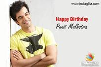 Happy Birthday to director Punit Malhotra!