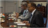 Want Pakistan to combat, delegitimise terror entities: Rice to Doval