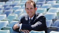 Cricket: Justin Langer would love to coach Australia again