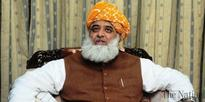 Fazl urges nation to stand behind institutions in terror war