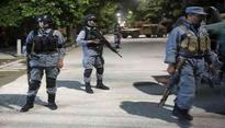 Afghan security forces rescue two abducted Pakistani diplomats
