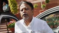 Month after joining BJP, Mukul Roy to be state election committee chief, to look into panchayat polls