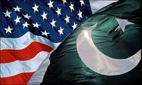 High-level US delegation reaches Pakitsan; meets Sartaj Aziz