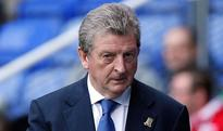 David Moyes at  Manchester United is  good for England says Roy Hodgson