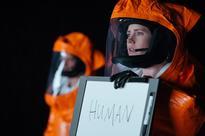 'He does a mean Skyfall': Arrival stars Amy Adams, Jeremy Renner praise Denis Villeneuve