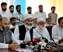 Time for reforms: JI chief demands census in tribal areas