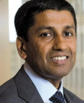 US lawmakers back Srinivasan's confirmation as top court judge