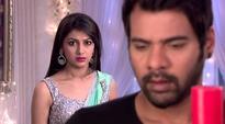 Kumkum Bhagya 5 January 2016 full episode written update: Purab asks Abhi if he has a soft corner for Pragya