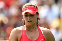 Laura Robson loses in her comeback match as former British No 1 chooses Florida over Melbourne in efforts to get back to elite level