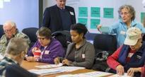 Republicans move to block election recounts