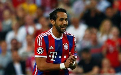 Juventus set to sign defender Benatia from Bayern Munich