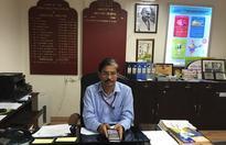 We are aiming to apply for National Skill Development University: Dr Ashwani Kumar, DG, NIELIT