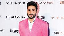 Here's all you need to know about Abhishek Bachchan's next 'Lefty'!