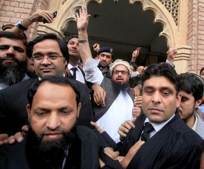26/11 mastermind should be prosecuted to fullest extent of law: US
