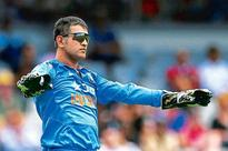 How does Mahendra Singh Dhoni's scorecard as a wicket-keeper look?