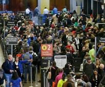 Shock: Obama Official Faces Consequences for Failure… TSA's Head of Security Forced Out over Airport Delays