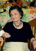 Jean Argetsinger, matriarch of road racing, dies at 97