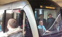 Canada's STM begins first Azur metro train service in Montreal
