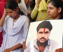 Sarabjit's body arrives in India; state funeral today