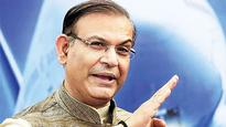New DGCA Citizen Charter to protect fliers & airlines: Jayant Sinha