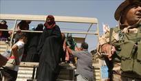 Iraqi army, allies take strategic Anbar road from Daesh