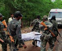 3 BSF jawans injured in accidental grenade blast