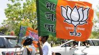 BJP loses control of Gandhinagar civic body