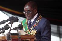 Zimbabwe's opposition leaders rally...