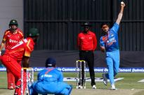 MS Dhoni Credits Bowlers for the Win Against Zimbabwe