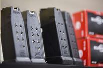 Gun sales spiking in Calif.: Here's why