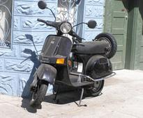 Remember the time: This quirky scooter delayed marriages and ferried families
