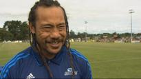 Blues will unleash weeks of pre-season frustration on Rebels in Pakuranga