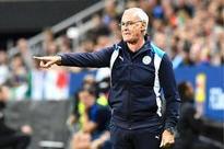 Champions Leicester fire Premier League starting gun